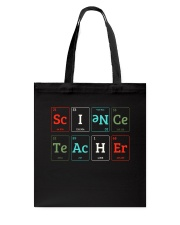 Science Teacher Limited Tote Bag tile