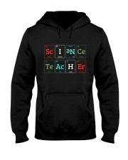 Science Teacher Limited Hooded Sweatshirt tile