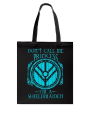 I'm A Shieldmaiden Tote Bag thumbnail