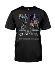 LINITED IDITON  Classic T-Shirt front