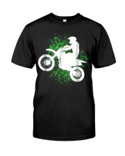 Motocross and Supercross T-Shirt Classic T-Shirt thumbnail