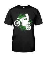 Motocross and Supercross T-Shirt Premium Fit Mens Tee thumbnail