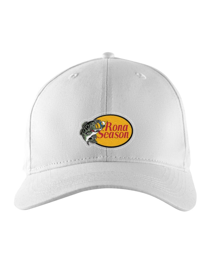 RONA SEASON HAT NELK BOYS FULL SEND 420 APRIL DROP Embroidered Hat