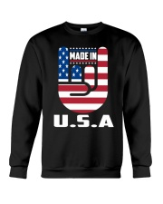 American country 4th July Independence Day Tshirt Crewneck Sweatshirt thumbnail