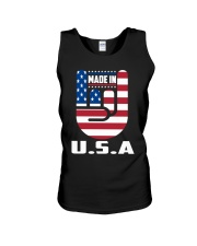 American country 4th July Independence Day Tshirt Unisex Tank thumbnail