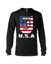 American country 4th July Independence Day Tshirt Long Sleeve Tee thumbnail