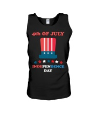 American 4th July Independence Day Tshirt Unisex Tank thumbnail