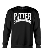 Pitter Patter LetterKenny T-Shirt Crewneck Sweatshirt thumbnail