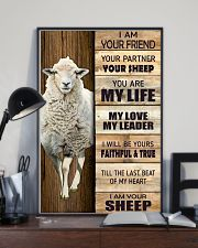 Poster I Am Your - Sheep 11x17 Poster lifestyle-poster-2