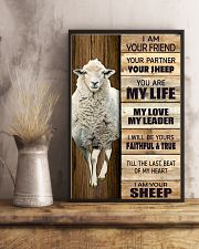 Poster I Am Your - Sheep 11x17 Poster lifestyle-poster-3