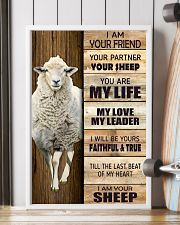 Poster I Am Your - Sheep 11x17 Poster lifestyle-poster-4