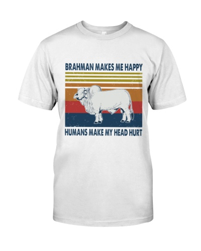 Vintage Make Me Happy - Brahman