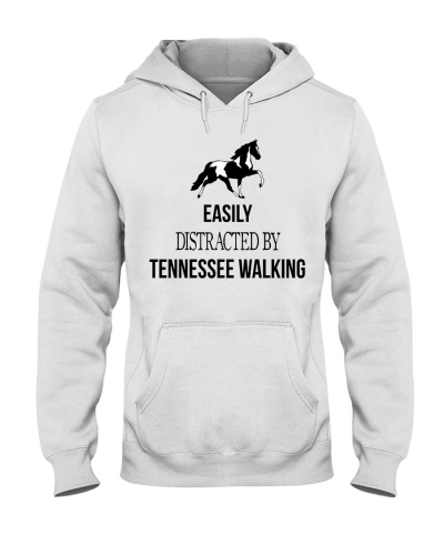 EASILY DISTRACTED BY TENNESSEE WALKING