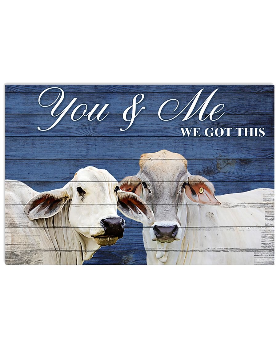 Poster You and Me - Brahman 17x11 Poster