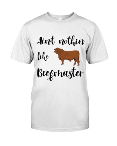Aint Nothing Like Beefmaster