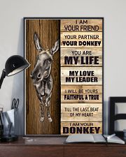 Poster I Am Your - Donkey 11x17 Poster lifestyle-poster-2