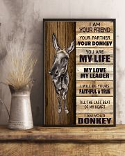 Poster I Am Your - Donkey 11x17 Poster lifestyle-poster-3