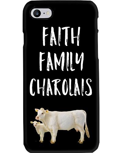 FAITL FAMIlY CHAROLAIS