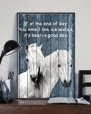 Poster You Smell Like - Icelandic 11x17 Poster lifestyle-poster-2
