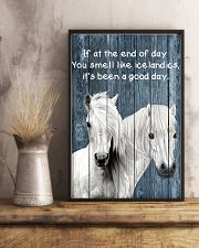 Poster You Smell Like - Icelandic 11x17 Poster lifestyle-poster-3