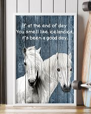 Poster You Smell Like - Icelandic 11x17 Poster lifestyle-poster-4