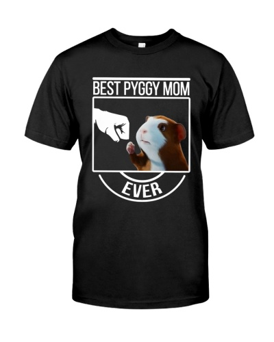 Best Pyggy Mom Ever
