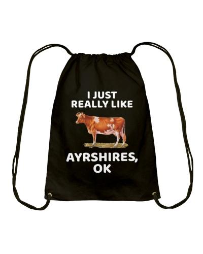 I Just Really Like  Ayrshire1