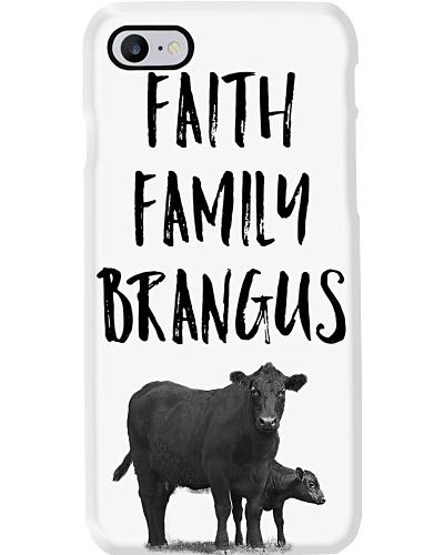 FAITL FAMIlY BRANGUS