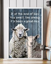 Poster You Smell Like - Sheep 11x17 Poster lifestyle-poster-4