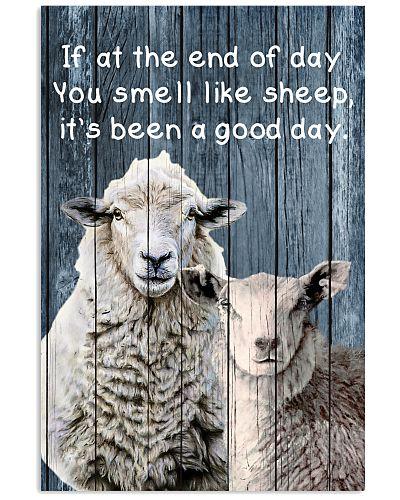 Poster You Smell Like - Sheep