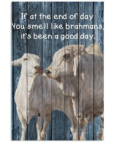 Poster You Smell Like - Brahman