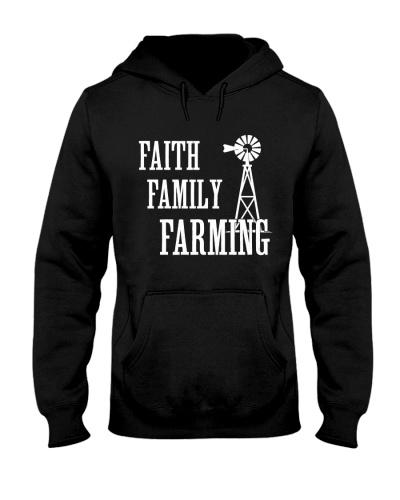 FAITH FAMILY FARM