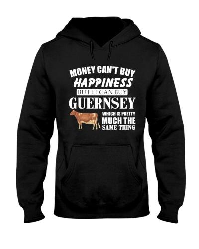 MONEY CAN BUY GUERNSEY