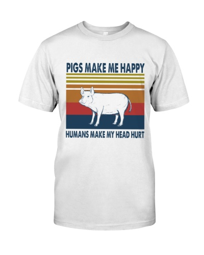 Make Me Happy - Pig