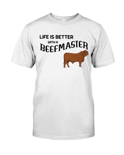 Life Is Better With Beefmaster