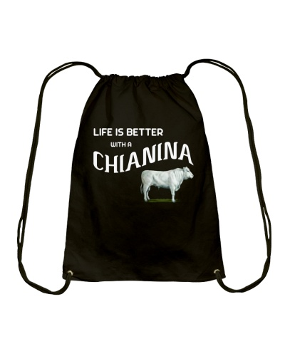 Life Is Better With Chianina