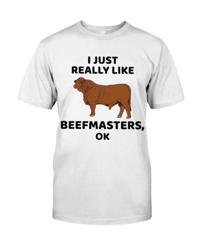 I Just Really Like Beefmaster