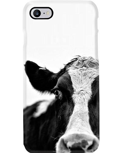 BEAUTIFUL HOSTEIN COW