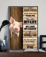 Poster I Am Your - Pig 11x17 Poster lifestyle-poster-2