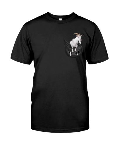 Goat Pocket