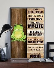 Poster I Am Your - Frog 11x17 Poster lifestyle-poster-2