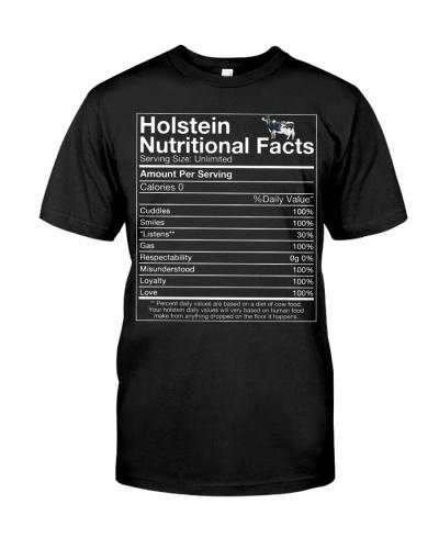 HolsteinCattle Nutritional Facts