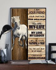 Poster I Am Your - Andalusian 11x17 Poster lifestyle-poster-2