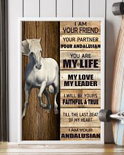 Poster I Am Your - Andalusian 11x17 Poster lifestyle-poster-4