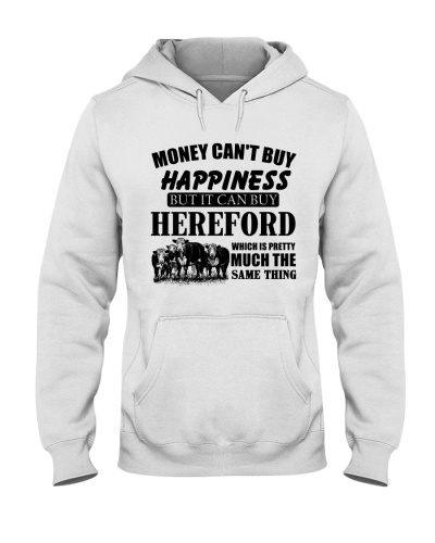 MONEY CAN BUY HEREFORD
