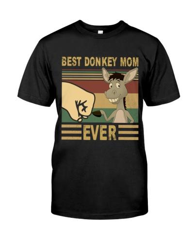 Best Mom Ever - Donkey