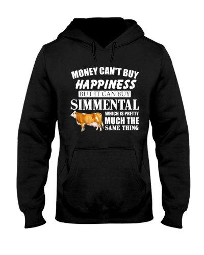 MONEY CAN BUY SIMMENTAL