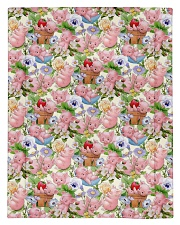Pig Lovers Comforter - Twin thumbnail