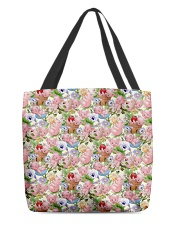 Pig Lovers All-over Tote thumbnail
