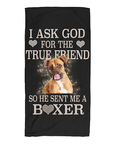 Boxer Lovers